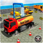 City Road Construction Game 3D