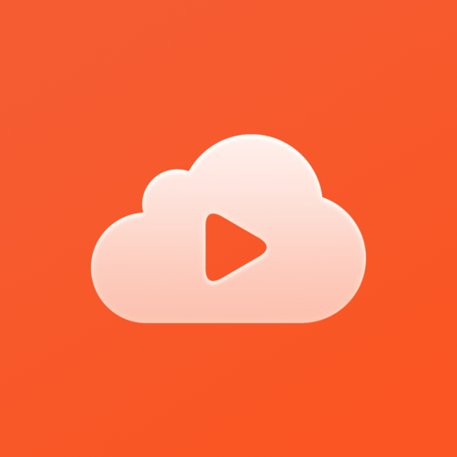 Cloud Video Player Free - Background Video & Music Player ...