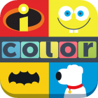 Colormania - Guess the Colors