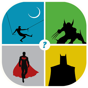Comicmania Guess The Shadow Wiki Guide Gamewise