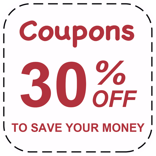 Major brands discount coupons