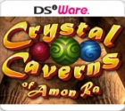 Crystal Caverns of Amon-Ra