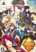Daiya no Kuni no Alice: Wonderful Mirror World