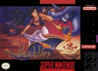 Disney's Aladdin (SNES Version)
