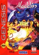 Disney's Aladdin (Sega Genesis Version)