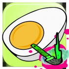 Egg Coloring Book Painting App for Kids