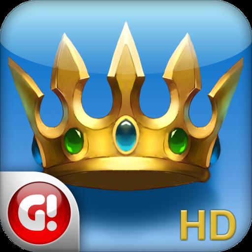 Обзор игры волшебное королевство для iphone и ipad конкурс.
