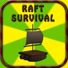 Epic Raft Survival - Catching fish Simulator 2017