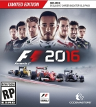 F1 2016 (Codemasters)
