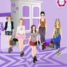 Fashion DressUp Girls