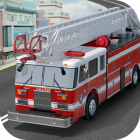 Fire Fighter Rescue Operation