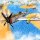 Fokker Plane Flying Simulator