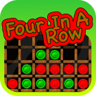 Four In A Row - Gamesgully