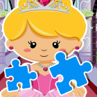 Free Cartoon Little Princess Games Jigsaw Puzzle
