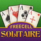 Freecell Solitaire Fun Game