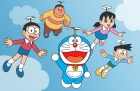 Fujiko F. Fujio Characters: Great Assembly! Slightly Fantastic Slapstick Party