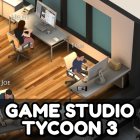 Game Studio Tycoon 3  The Ultimate Gaming Business Simulation