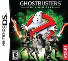 Ghostbusters: The Video Game (DS Version)