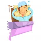 Gotta Sleep Sticker Pack