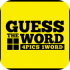 Guess The Word - What's the 1 word in these 4 pics?
