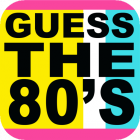 Guess the 80s - pic reveal game