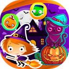 Halloween Jewels Game Mania