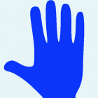 Hand Voter
