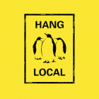 Hang Local - Hangouts, Meet Up With Friends
