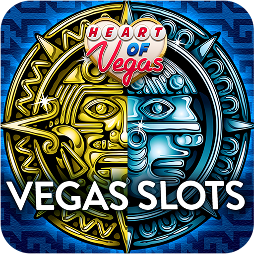 the heart of vegas casino games