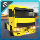 Heavy Truck Parking- Lorry Driving Trucker Game