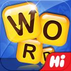 Hi Words - Crush Letters