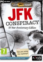 Hidden Mysteries: JFK Conspiracy