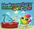 Hydroventure: Spin Cycle