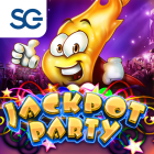 Jackpot Party Casino Slots  Free Slot Games 777