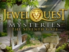 Jewel Quest Mysteries 3 - The Seventh Gate