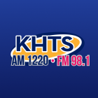 KHTS Radio 98.1 FM and AM 1220