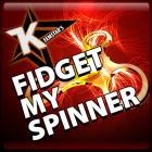 KeemStars Fidget Spinner