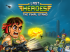Last Heroes - The Final Stand