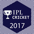 Live IPL 2017 Schedule and News
