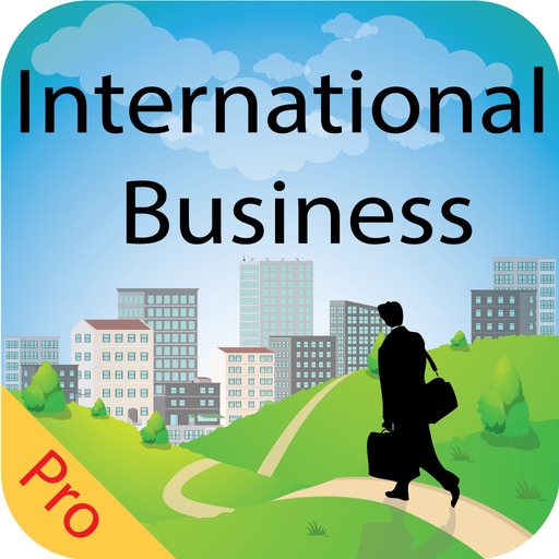 international business guideline We're iso, the international organization for standardization we develop and publish international standards.