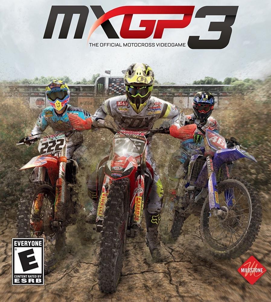 MXGP3 PC Download