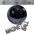 Magnetic Ball - Cool 2D Endless Run Game for Kids