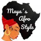 Mayas Afro Style