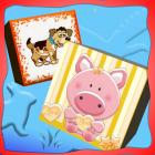 Memory Match : Animal Card Game