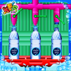 Mineral Water Factory  Fresh Drink Maker