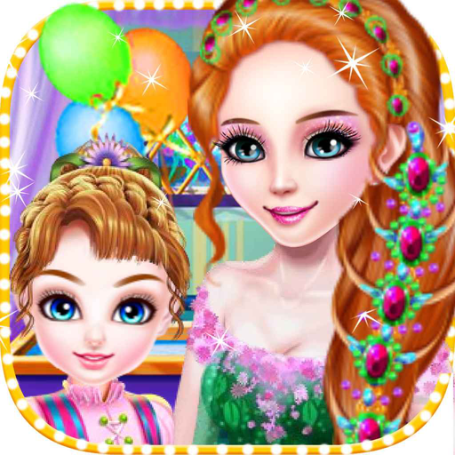 Makeover Games For Girls By: Makeover Girl Games
