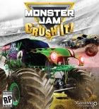 Monster Jam: Crush It
