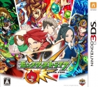 Monster Strike 3DS