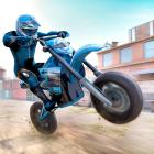 Motocross Trial Racing 3D