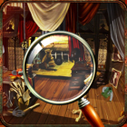 Mysterious Room Hidden Objects